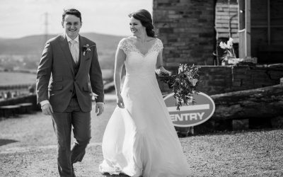 Planning 'Ellie and Rich' Wedding At The Wellbeing Farm Bolton