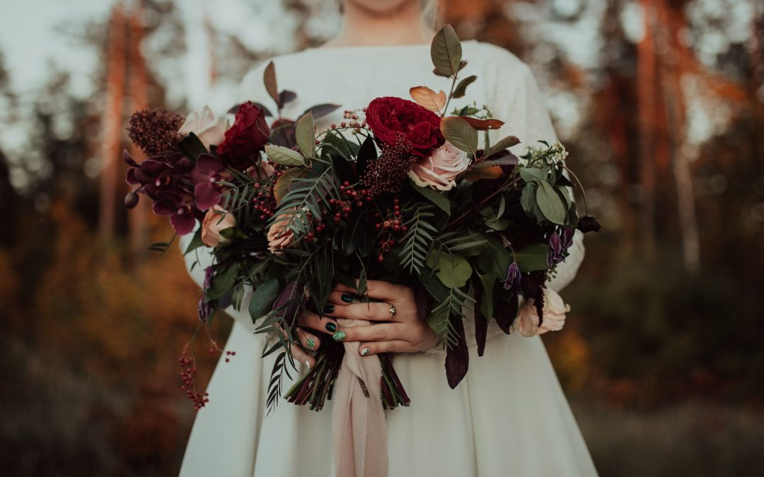 Cost of Wedding Flowers, The Budget.