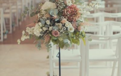 What flowers do I need for my Wedding